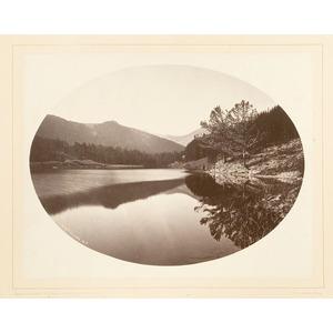 W.H. Jackson Photograph, Hayden Expedition