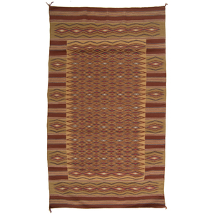 Navajo Chinle Weaving / Rug From an Important Denver, Colorado Collector