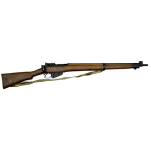 **British Enfield No.4 MK2(F) Bolt Action