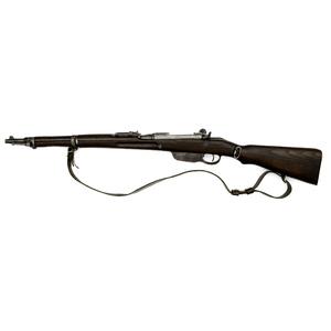 **Austrian Mannlicher Model 95/34 Bolt Action Rifle