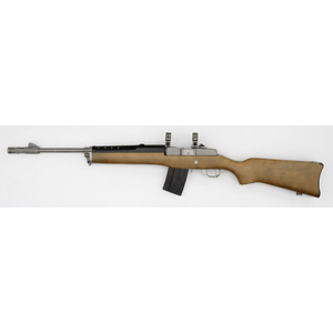*Ruger Ranch Rifle