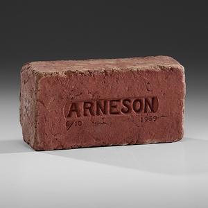 Robert Arneson (1930-1992; USA)