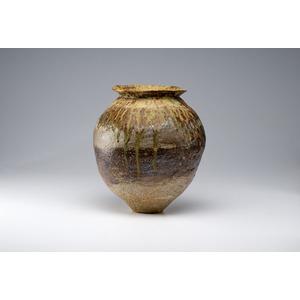 Ewen Henderson, Large Stoneware Vessel