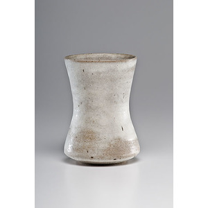 Lucie Rie, Tapered Matte Vase