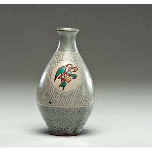 Tatsuzo Shimaoka (1919-2007; Japan)