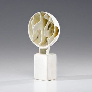 Ruth Duckworth, Early Untitled Sculpture