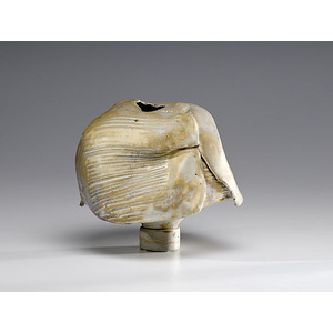 Ruth Duckworth, Untitled Round Sculpture