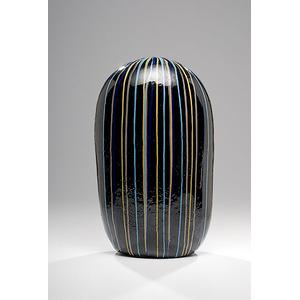 Jun Kaneko, Dango Ceramic Sculpture