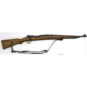 **German G(24)t Bolt Action Rifle, dou 41
