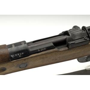 **German G(24)t Bolt Action Rifle, dou 41