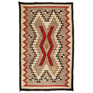 Navajo Regional Weaving From the Collection of Marty Stuart