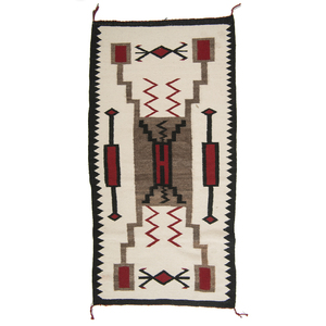Navajo Regional Weavings / Rugs From the Collection of Marty Stuart