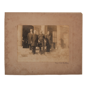 Johnson's Island POW, Oswald Tilghman, Scrapbook of Quotations Compiled at the Prison Camp, 1864, Plus