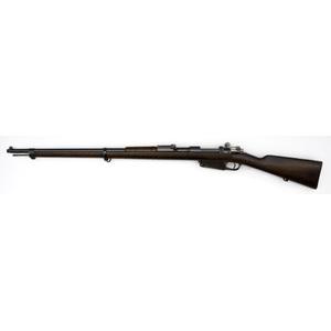 Argentine Model 1891 Bolt Action Rifle