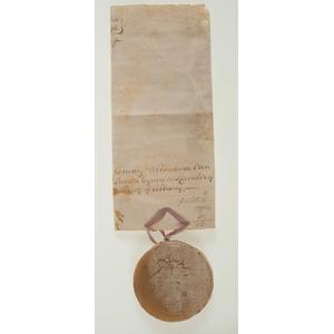 John Jay DS, 1796