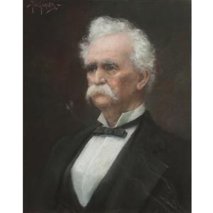 Paul Sawyier (American, 1865-1917)