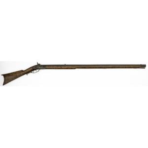 Percussion Full-stock Rifle