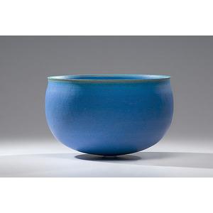 Alev Ebuzziya Siesbye, Blue Bowl