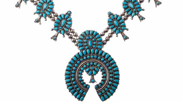 11/30/2017 - American Indian and Southwestern Jewelry & Art: Timed Online Auction - ends 12/11