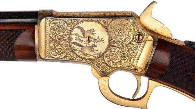 5/2/2018 - Historic Firearms and Early Militaria: Live Salesroom Auction - Day 1