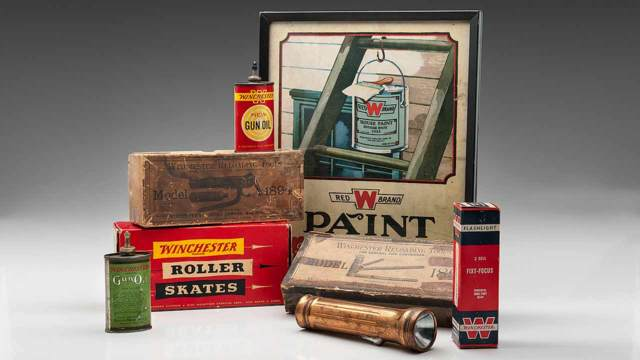 2/21/2018- Firearms and Accoutrements: Live Salesroom Auction