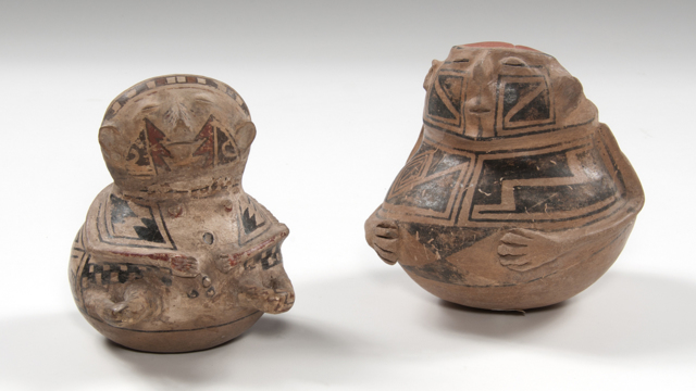 5/14/2018 - Pre-Columbian Art, Featuring the Collection of Ruth Begun: Live Online Auction