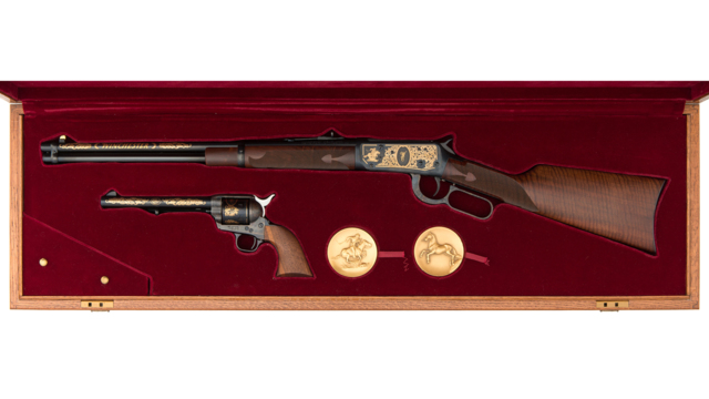 8/9/2018 - Firearms and Accoutrements Auction