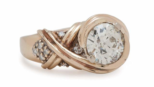 12/10/2018 - Fine Jewelry and Timepieces: Premier Auction