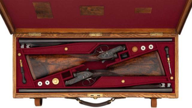 5/1/2019 - Historic Firearms and Early Militaria: Premier Auction