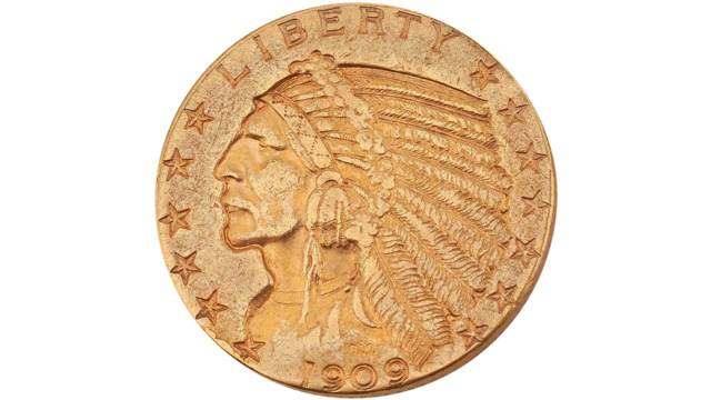 12/14/2018 - Fine Coins and Currency: Discovery Auction