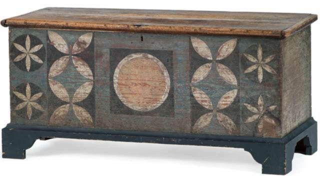 2/23/2019 - Fine and Decorative Art, Including Americana: Premier Auction