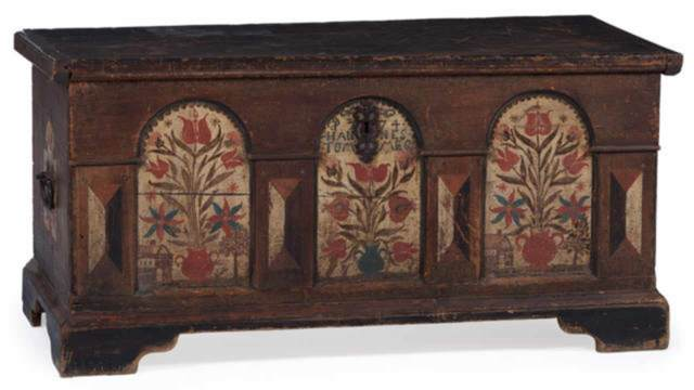 6/8/2019 - Fine and Decorative Art, Including Americana: Premier Auction