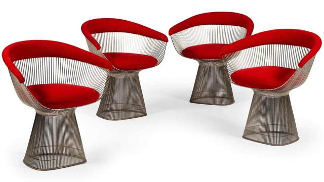 10/18/2019 - Modern and Contemporary Art+Design: Premier Auction