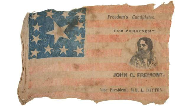 11/15/2019 - American History, Including Treasures of the Civil War: Premier Auction