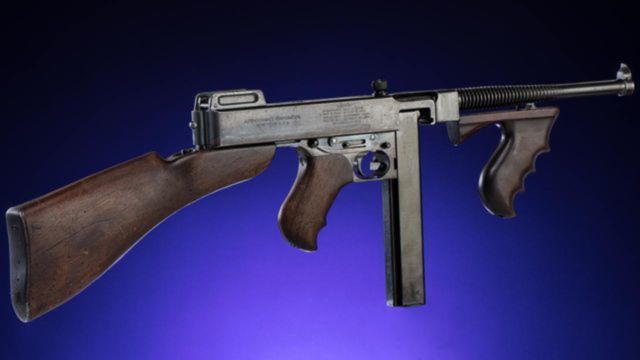10/30/2019 - Historic Firearms and Early Militaria: Premier Auction