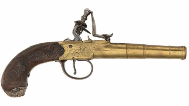 10/31/2019 - Firearms and Accoutrements Auction
