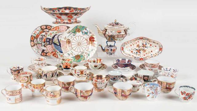 10/4/2019 - Cleveland Fine and Decorative Art: Discovery Auction
