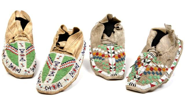 10/24/2019 - American Indian Art: Timed Auction - ends 11/4
