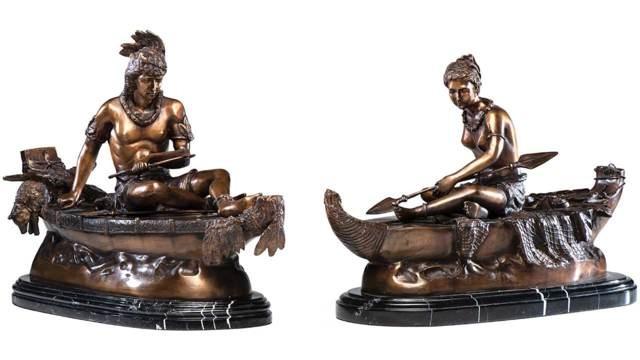 12/12/2019 - Fine and Decorative Art: Discovery Auction