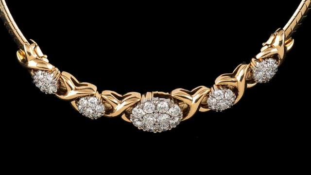 12/6/2019 - Jewelry and Timepieces: Discovery Auction