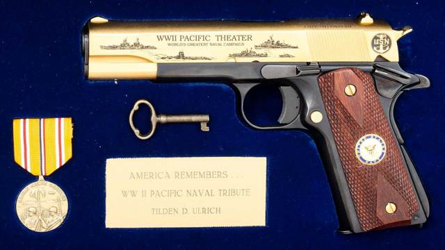 2/6/2020 - Collectible Firearms and Militaria: Timed Auction - ends 2/18