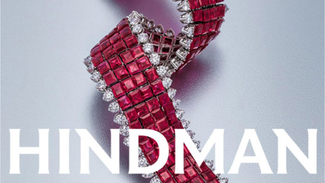 12/12/2019 - Hindman's Important Jewelry