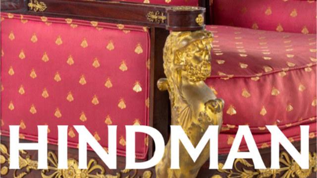 2/11/2020 - Hindman's Fine Furniture, Decorative Arts, and Silver