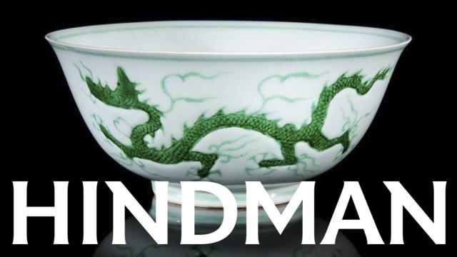 6/25/2020 - Hindman's Asian Works of Art