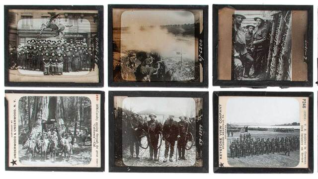 9/4/2020 - American Historical Ephemera and Photography: Timed Auction - ends 9/14
