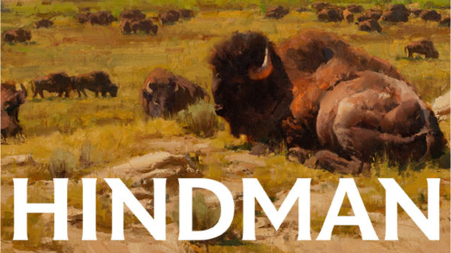 6/4/2020 - Hindman's Arts of the American West, Session I: Western Paintings & Sculptures