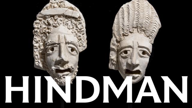 6/16/2020 - Hindman's Antiquities & Islamic Art