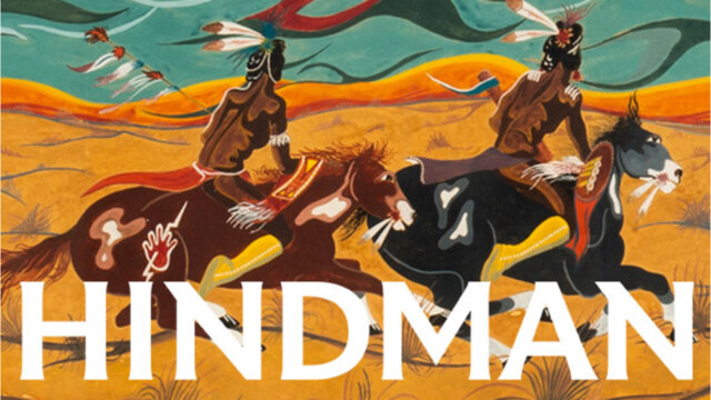 10/9/2020 - Hindman's Contemporary Native American Art