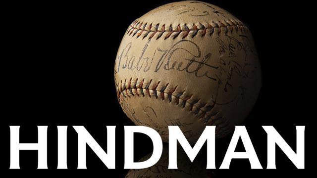 10/20/2020 - Hindman's Sports Memorabilia