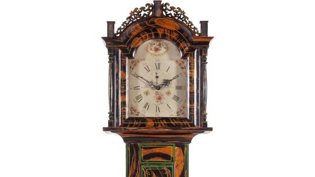 3/10/2021 - American Furniture, Folk & Decorative Arts, Session II